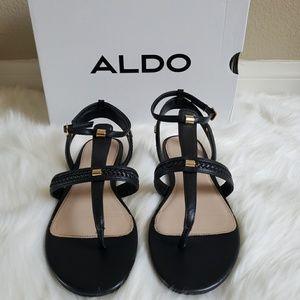 ALDO Fiema Gladiator Sandal